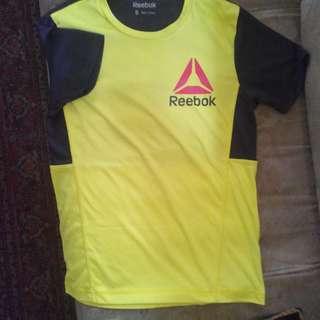 Reebok Training Tee for your sport activities!