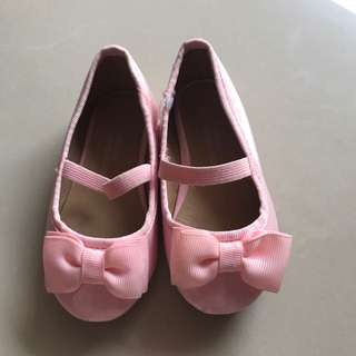 prelove baby girl ballerina shoes