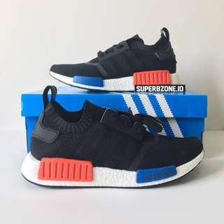 Adidas NMD R1 PK OG Black
