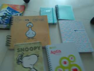 Free note pads if you are a caregiver of an elderly