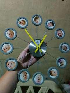 Clock Frame 🏵 BRANDNEW ❤ Mandaluyong