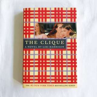 The Clique by Lisi Harrison