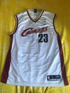 絕版Lebron James 球衣