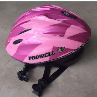 Kids Bicycle Prowell Helmet