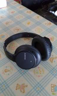 Sony WH-CH700N 2018 New Model Wireless Noise Cancelling Headset