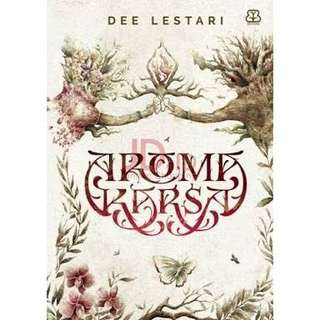 Aroma karsa - Dee lestari [new book]
