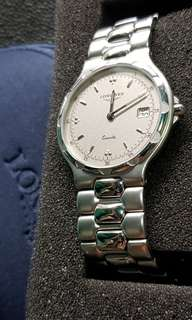 Longines Conquest 1991 Wrist Watch