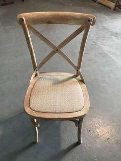 鄉村風木椅