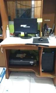 Acer PC Desktop