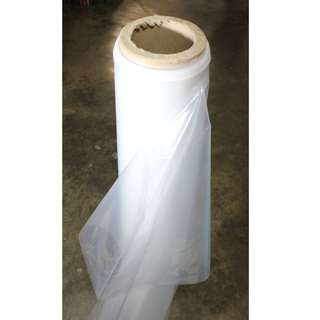 Polyethylene Sheep (PE Sheet) Plastic Covering Film