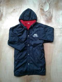 Jaket  courreges made in japan