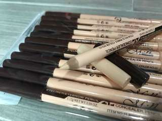 Eyeliner/Eyebrow pencil