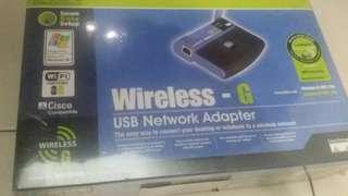 Wireless -sg