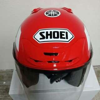 Shoei Helmet jf2 factory