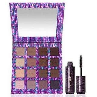Tarte Eye Love You Eyeshadow Palette And Mascara Set