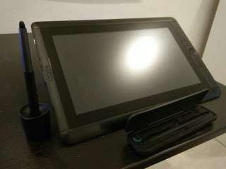 Wacom Cintiq 13HD | Digital Drawing Tablet | Accessories Included