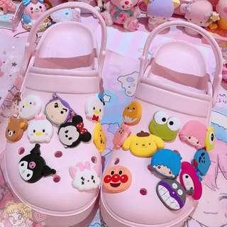Crocs accessories