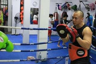 CHEAPEST Muay Thai Class
