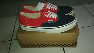 Vans authentic beams van doren japmar
