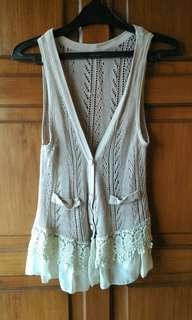 Cute Knit Vest