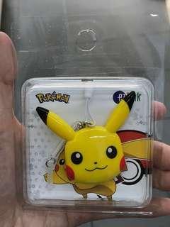 Pikachu Ezlink Charm