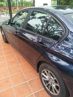 BMW 316 for Leasing