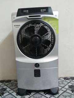 Air cooller
