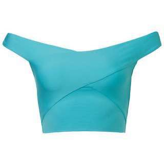 KOOKAI crop munich blue
