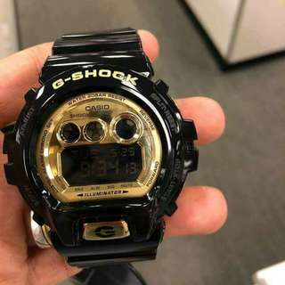 G-SHOCK WATCH FROM U.S.A💯⌚