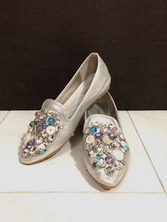 Mondo shoes loafer