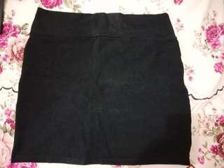 Mini skirt basic