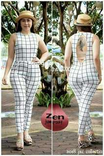 Fashionable Jumpsuit