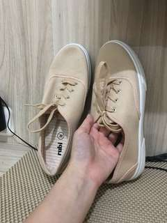 rubi cream shoes