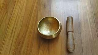 Singing Bowl (Tibet)