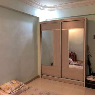 Blk 706 Hougang Ave 2 common room for rent
