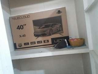 """Tv full hd 40"""""""