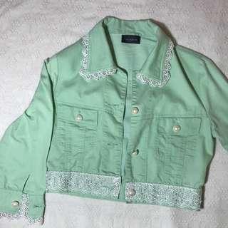 Exclusive Denim Jacket