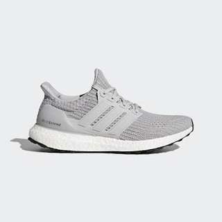 Grey 4.0 Ultraboost