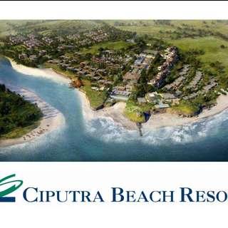 CIPUTRA RESORT BEACH