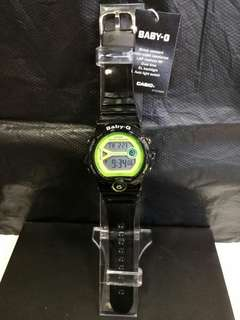 "BG-6903-1B卡西歐品牌手錶""Casio""""Baby-G""日本機芯一年保養"