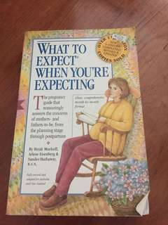 What to expect when you're expecting - FREE #Blessing