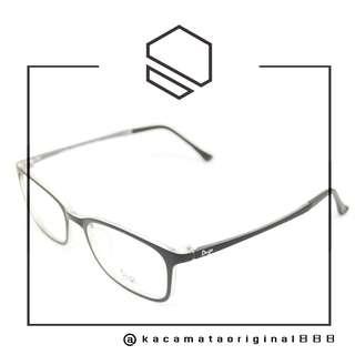 Frame Kacamata Original Dugo Made in Korea 3926 Kuat&Lentur Plastik TR90