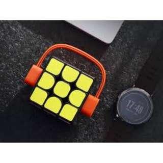 Xiaomi GiiKER Super Cube i3 Rubik's cube 2.0 version Smart Adult kid child children Mind Train hand Finger exercise High Tech Gift