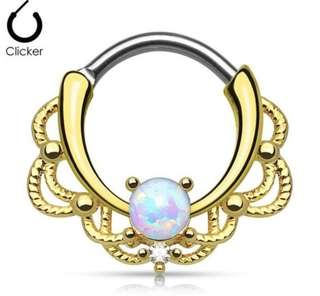 Gold Moonstone Jewellery