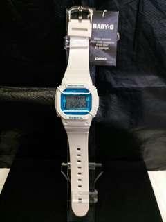 """BGD-501FS-7卡西歐品牌手錶""""Casio""""""""Baby-G""""日本機芯一年保養"""