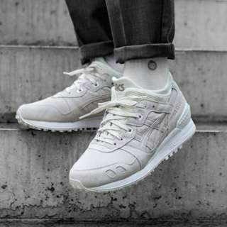 Asics Gel Lyte III MT Slight White