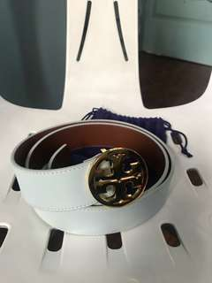 Never Used - Tory Burch Belt