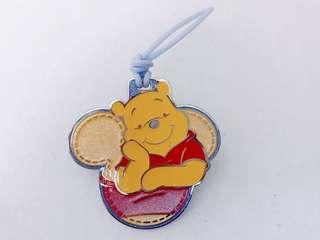 [交換優先] 迪士尼 小熊維尼 pin