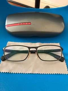 Pre-loved Prada Glasses Frame