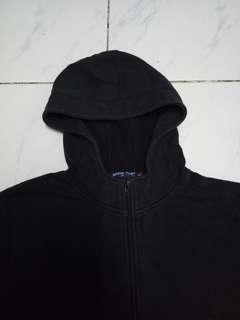 Sport-Tek zip hoodie